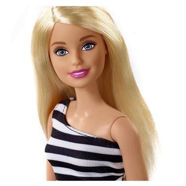 Barbie Barbie Pırıltı Barbie Bebekler Renkli
